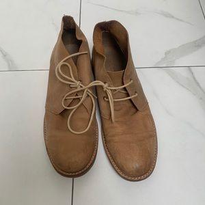 Aldos Desert Boots